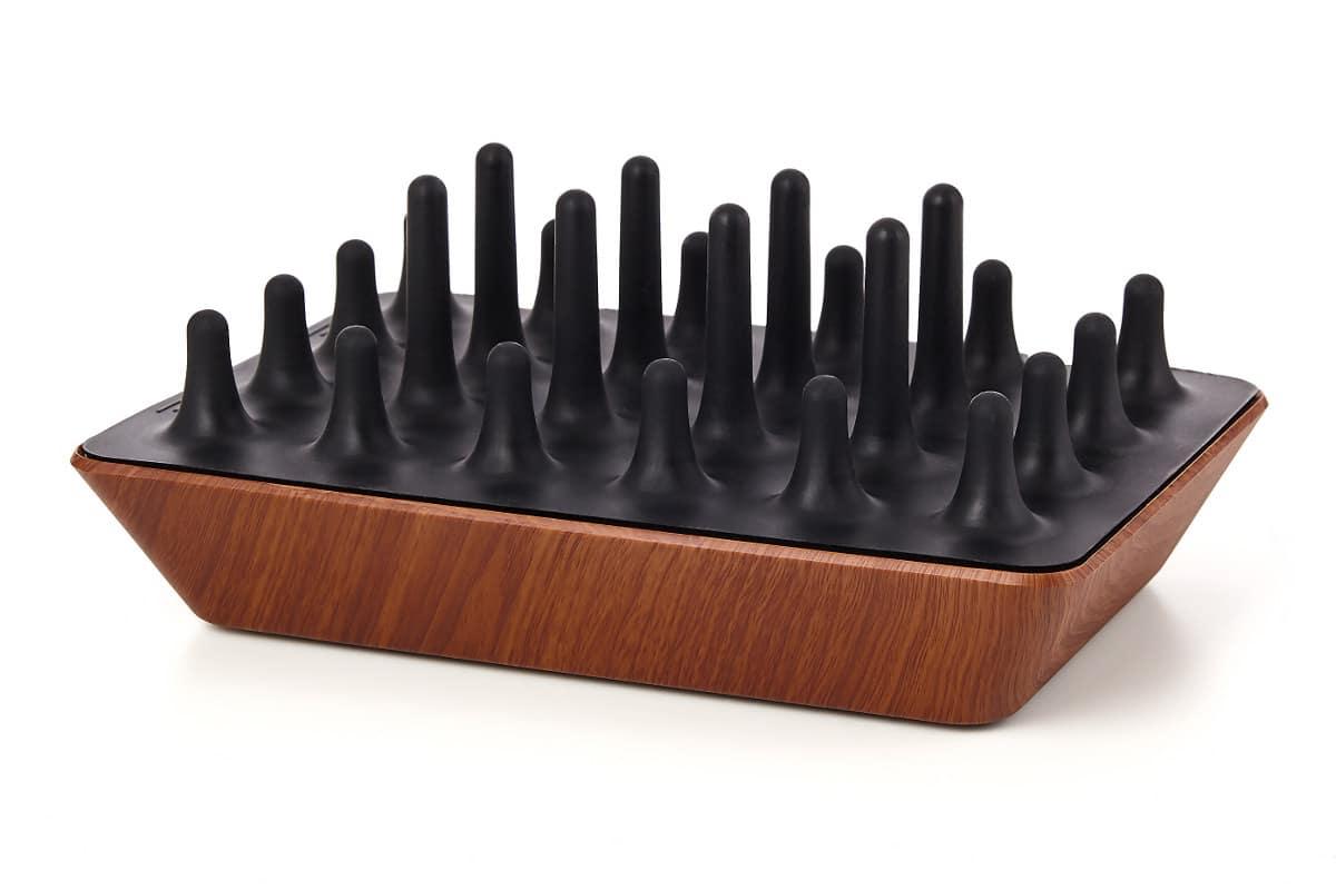 Zentree Black Wooden Edition
