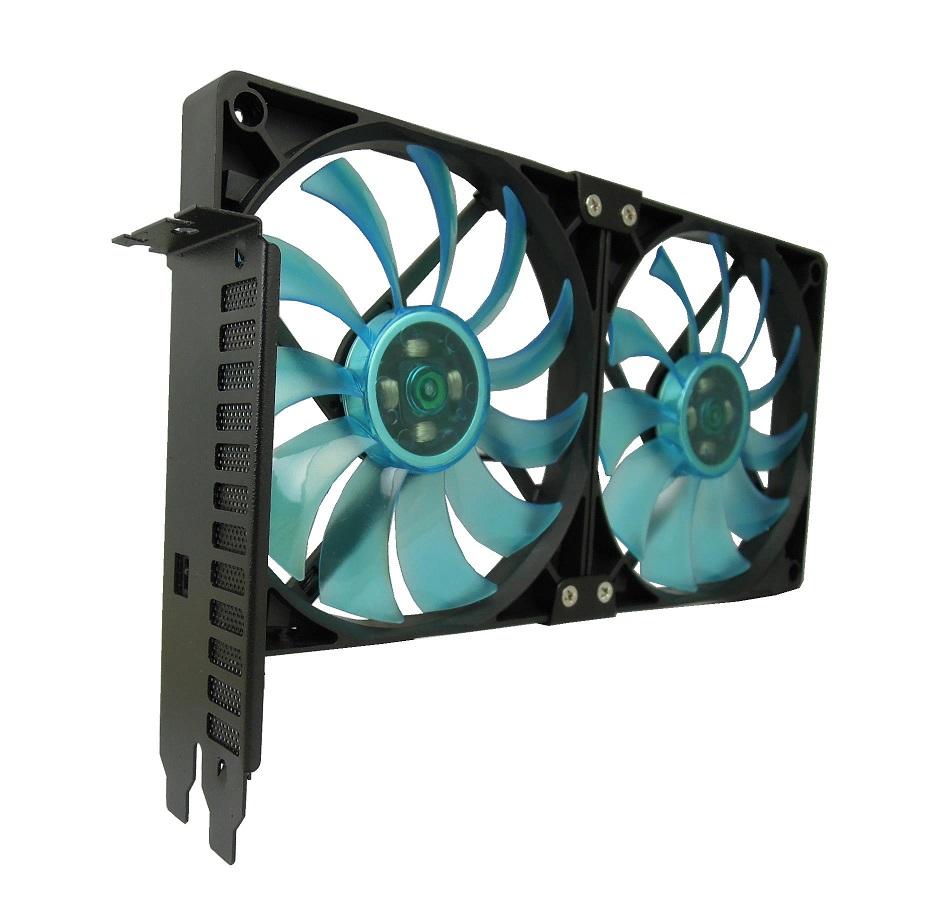 Gelid Solutions Pci Slot Fan Holder