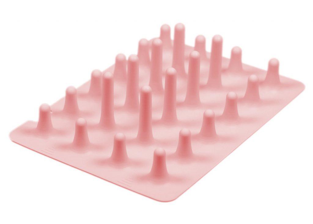 Zentree Pink Skin