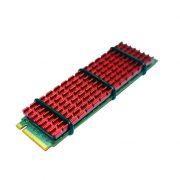 SubZero M.2 SSD Cooling Kit