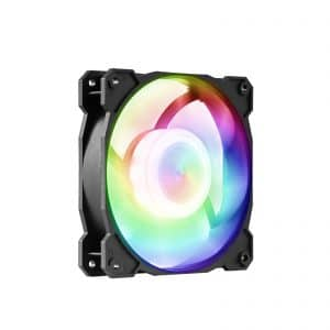 Gelid Radiant-D RGB Fan